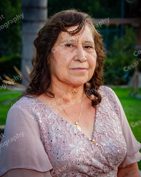 Maria Luz Rubio B-day