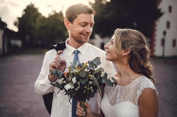 Hochzeit | Katharina & Moritz