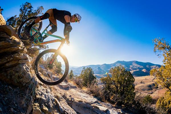 Niner Bikes - RIP 9 RDO Photoshoot