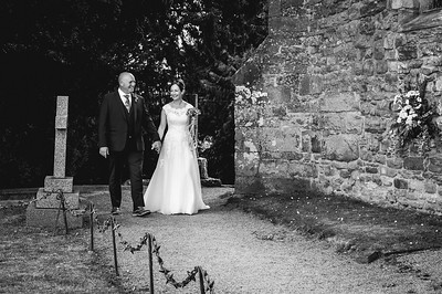 Geoff & Jane, Herefordshire