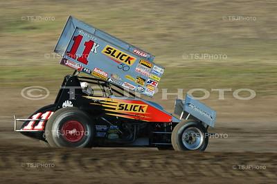River Cities Speedway - 070806