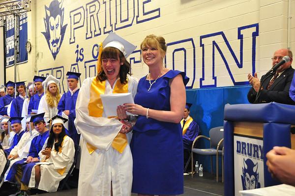 2014 Drury High School Graduation-061214