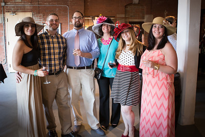 Derby Days @ Great Lakes Brewing Company 5/3/14