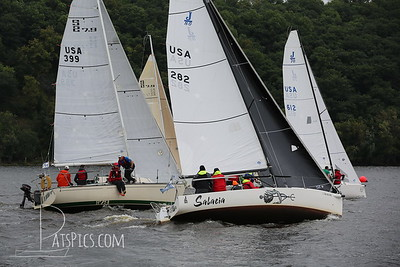 Sail & Share Regatta - Day 1