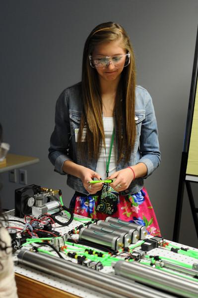 BP Engineering Day Demo Feb 2012
