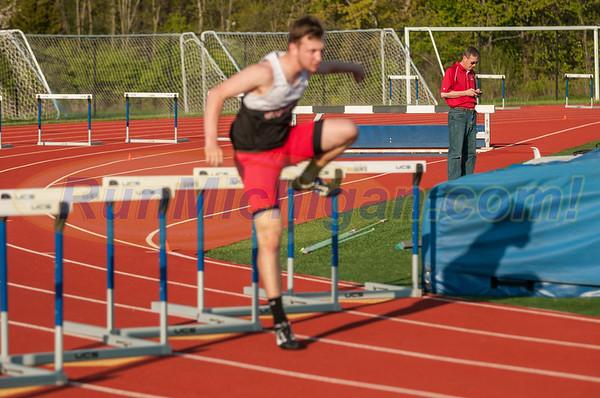 WHAC 2016 Outdoor - Hurdles
