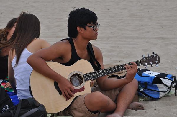 Beach Vespers 8/24/12