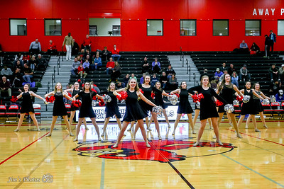 HS Sports - Sun Prairie Dance - Dec 19, 2017