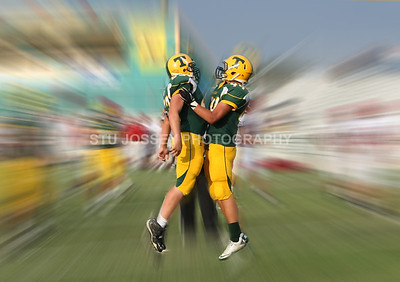 Sophomores vs Golden Valley 9_9_11