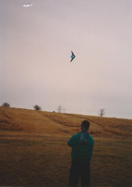Dan's Kite - 1994