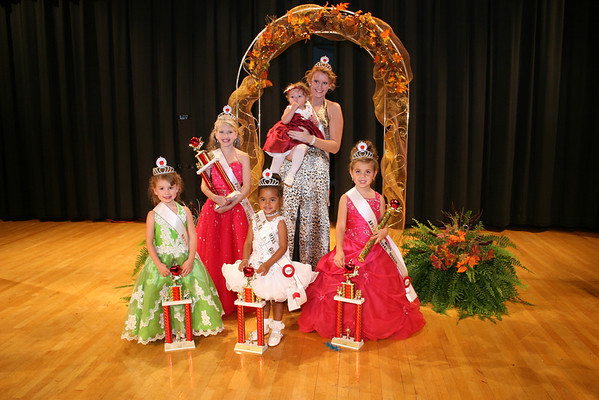 Apple Festival Pageant