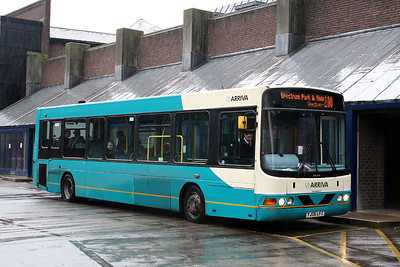 10. 06 Reg Buses around the UK
