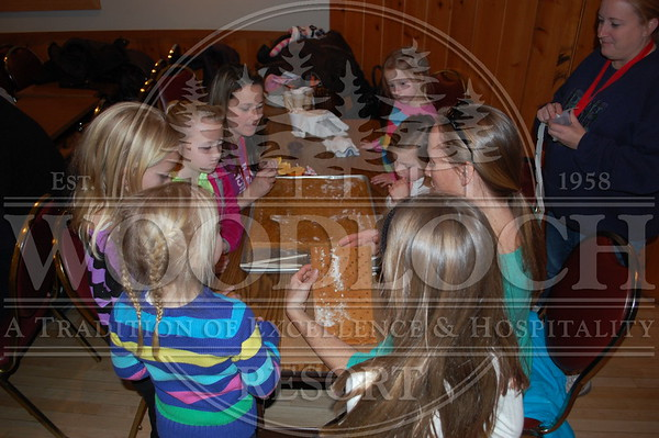 January 26 - Gingerbread Wars