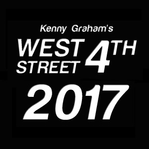 Kenny Graham's West Fourth Street Classic Pro Division Basketball League 2017