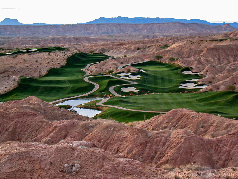 Wolf Creek - Mesquite, Nevada