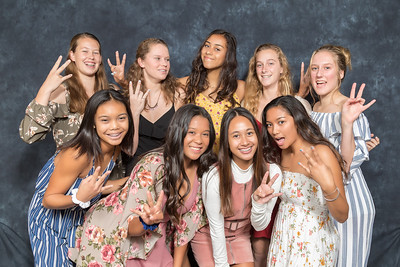 2018 MC Girls Volleyball Banquet