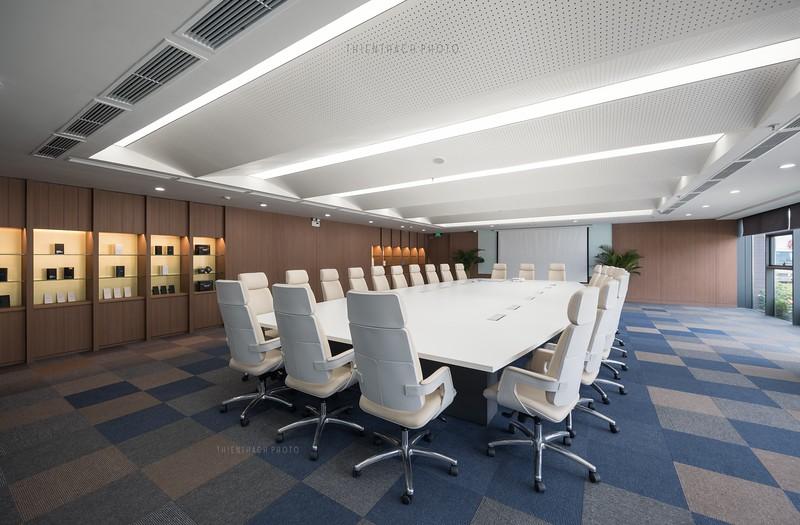 GOLDSUN Printing & Packaging Headquarter - AFA Design