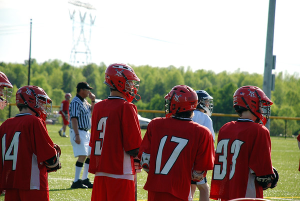 Playoff: Saranac Lake @ St Lawrence 05/25/11