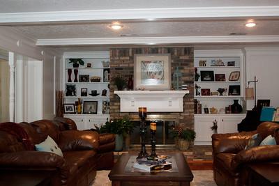 Adorned Interior Design