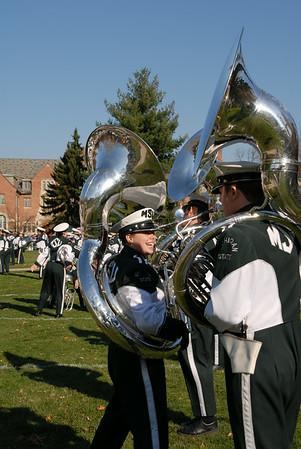 SMB 2009 Western Michigan University