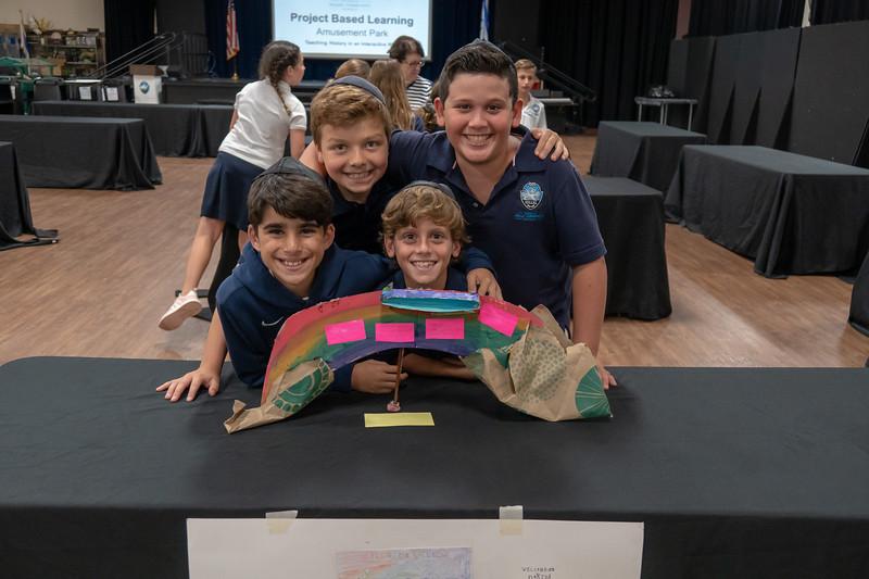 Grade 4 Florida History Projects   Scheck Hillel Community School-2.jpg