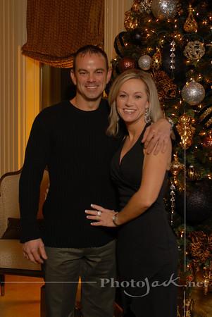 Buggay Christmas in Vegas Party