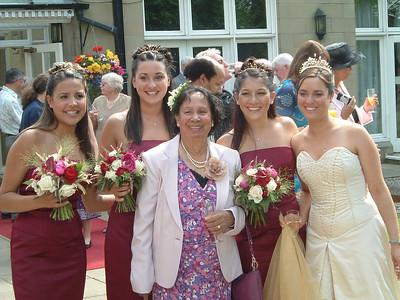 Rachael's |Wedding