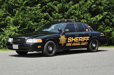 Anne Arundel County Sheriff
