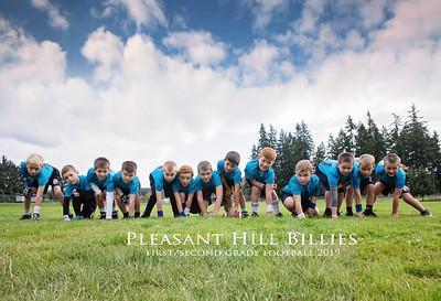 PH Billies 1-2 grade