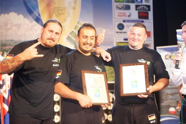 PVTV 2013 section winners