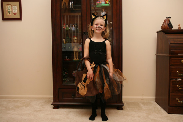 Halloween Costumes 2009