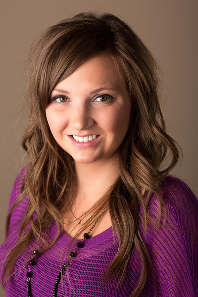 Profile Portraits 2012