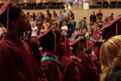 ROHS Graduation 2019
