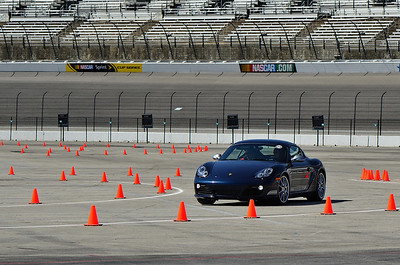 Porsche World Roadshow 2011