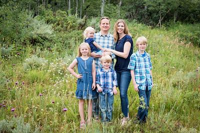 Valerie's Family