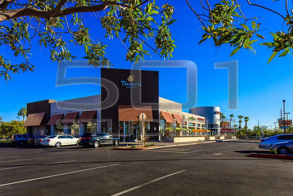 HC Retail Center 2015