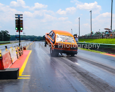 Small Block Nitrous Nationals, Mooresville N.C. 2014