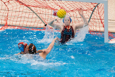 ODP East-West Championships 2013
