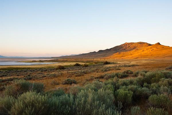Utah - Antelope Island