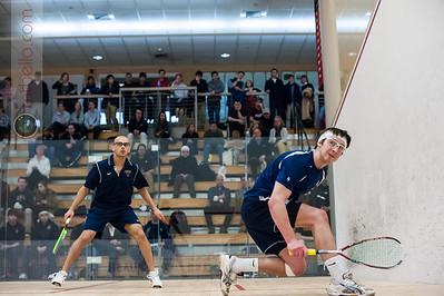 2014-02-15 Liam McClintock (Yale) and Zeyad Elshorfy (Trinity)