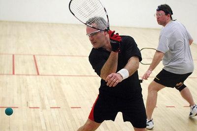 2007-02-10 Sunday Jeff Wilson(E-Force) and Chris Buckner Men's Open Semi