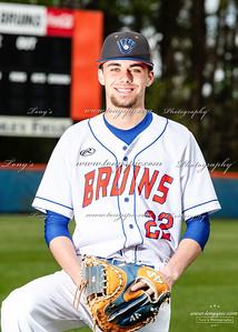 Baseball shoot 21 Mar 2019