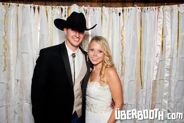 CJ & Crystal Wedding