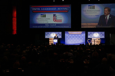 Vice President Mike Pence Speaks at Faith in Leadership- The Need for Revival in Des Moines, IA) 10-1-2020