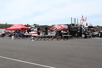 NWMT 4/27-28/13 Stafford Motor Speedway