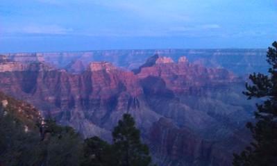 Grand Canyon - Canyon Photos (AZ)