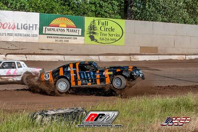 Cottage Grove Speedway - 6/22/19 - Josh Ryan