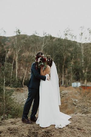 Danielle+Aaron Wedding