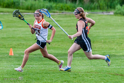 Youth Sports  - Lacrosse - Verona/Oregon G15 - May 25, 2016