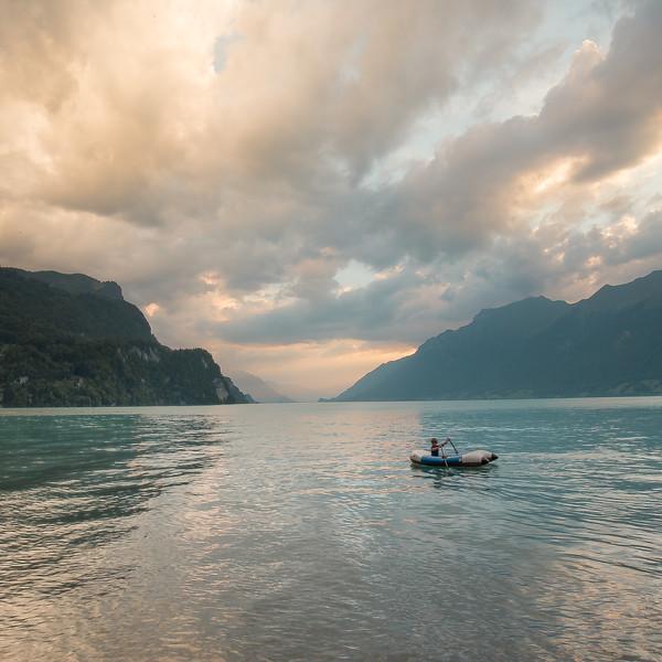 Boat on a lake.jpg